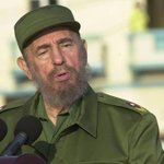 """""""I dont trust the policy of the United States..."""" Fidel Castro breaks silence on Cuba-US deal http://t.co/64jtrY4iCD http://t.co/H1BZl9OZeS"""