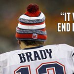 How will Tom Bradys time in New England come to an end? His father knows: http://t.co/m2WUlL1i1g http://t.co/s2L6y8svAC
