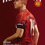 Matchday! #COC Semi-Final (2nd leg) Chelsea FC v Liverpool FC #LFC #CFC http://t.co/9OlXryEGno