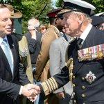 Knightmare - Australian media scorn Prince Philip knighthood http://t.co/djM9SMNbpx http://t.co/NEMZ1TSwxf