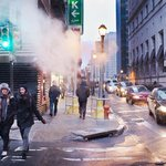 John Bolaris: Scary snowstorm turns into a bust http://t.co/qIdM8azd88 #philly http://t.co/dnBogiLuWg