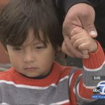 Thick blanket may have helped save a 3-year-old Palmdale boy who was hit by gunfire http://t.co/M7ezS7YcSf http://t.co/WO1dBPKi9p