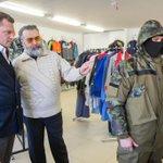 На Урале разработали форму для украинских ополченцев.  «Круче, чем у натовцев: защита сердца» http://t.co/CnEVuTxPrX http://t.co/jFZCTSaAbo