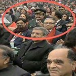 RT @Mollywood_movie: Spotted! Lieutenant colonel #Mohanlal at #RepublicDay Parade