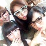 "Makasi ya wkakakka""@Yona_JKT48: haaiii cewenya cantik cantik lebih cantik dari aku yaaaa http://t.co/XPfUegUBpk"""