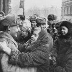27 января - День полного освобождения города Ленинграда от блокады (1944 год) http://t.co/sULqt88YWi