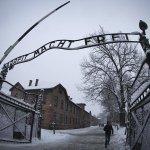 В Освенциме пройдут мероприятия, посвящённые 70-й годовщине освобождения концлагеря http://t.co/NSlV7Vob0i http://t.co/j8uXTJ0PcB