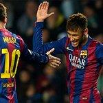 http://t.co/M8brUBW631 - Neymar: Kehadiran Messi Beri Pengaruh Positif http://t.co/gIYhzU6OVs