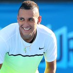 """#1 seed @DjokerNole is backing @NickKyrgios & says that """"anything is possible"""" at the #AusOpen http://t.co/CBWTGR3x8k http://t.co/7GYc9fUgx4"""