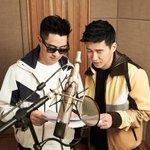 """YG ヤン・ヒョンソク代表、""""JINUSEAN(ジヌション)の新しいシングルの発売を前向きに検討中"""" 発売されたら11年ぶりの新曲となる。 http://t.co/G2euxLtqow"""