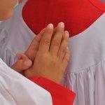 """@SFGate: S.F. Catholic Church priest bans girls as altar servers: http://t.co/yeACL7KoJh http://t.co/QCZHB3D2uM"" End. The. Church. Now."