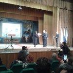 Губернатор поздравляет Архипову Маргариту Константиновну, с избранием на должн главы адм Ульяновского рна! http://t.co/YMsHNZ5GqD