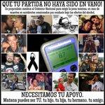 @AnaPerezPTY apoyanos un borracho q marco 87 embiste la moto de mi hmno 34 años ing civil deja niña 3 años http://t.co/2zvjr3QrpI