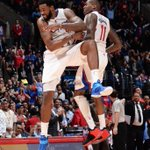 Jamal Crawford takes over in Los Angeles, scoring 21 Pts in 4th quarter. Clippers come back to beat Nuggets, 102-98. http://t.co/hcOdiy3Tg8