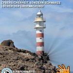 Die Leuchttürme der Unionsparteien sind Portale in den Überwachungsstaat. #überwachung #nsa #bnd #WarOnCrypto [nb] http://t.co/wYcNsqfJS3