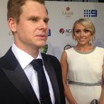 Allan Border medal favourite Steve Smith says hes relaxed ahead of tonight @2GBNews http://t.co/rrXpFNIN4D