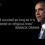 We don't need an Obama to tell us this. Do we?