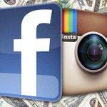 Всемирный сбой? Facebook и Instagram перестали работать http://t.co/rvh5mzjL38 http://t.co/PxxT5F2dYm