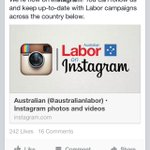 The ALP joins insta and then insta goes down. Related? Obviously. #auspol http://t.co/hAAWzC112y