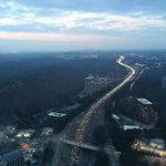 You are looking live (kinda) at the delays on I-285eb here in Cobb County from @wsbradio SkyCopter @wsbtv Captn Cam http://t.co/WP0j5hXfQH