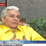 """""""Quisiera mandar mensaje a la sociedad panameña, para que no tengan temor de denunciar"""", dijo Giacomo Tamburrelli. http://t.co/uAtf3qnr0O"""
