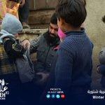 #مؤسسة_عدالة العمل على توزيع الحقائب الشتوية على أطفال الغوطة الشرقية #سوريا #الغوطة_الشرقية https://t.co/Ijqbd70agi http://t.co/0ABBHVIsEf