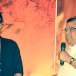 Late but a big congrats to KotaSrinivasaRao Garu . #PadmaShriKotaSrinivasaRao http://t.co/tQyGLGIZxK