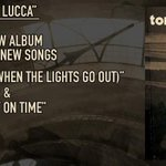 RT @RHLevitin: Congrats to @luccadoes on the release of his new album! It's his best yet! #nolie http://t.co/AyuFMM6jhO http://t.co/3JM0M7a…