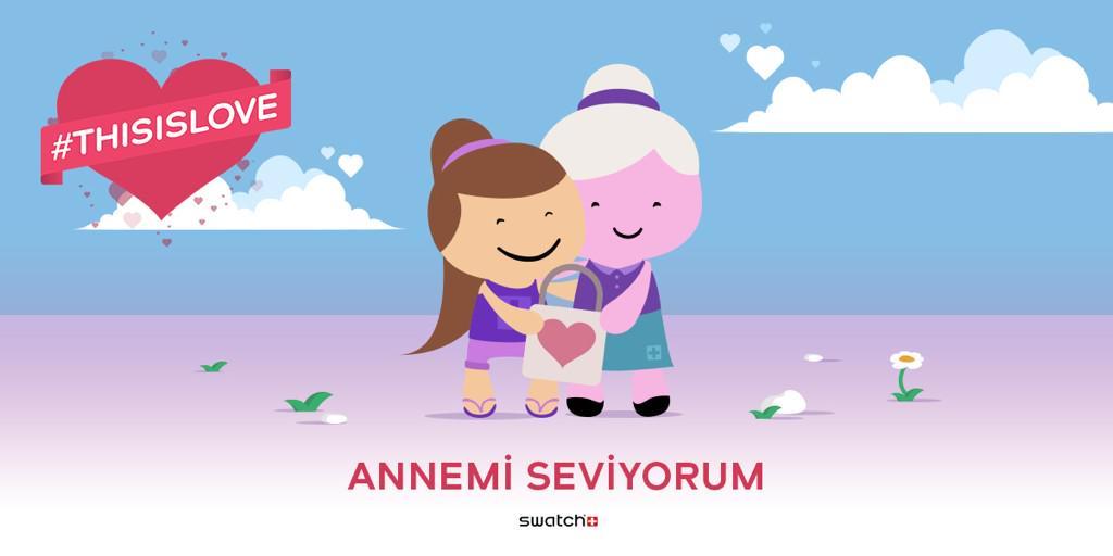 #SevgililerGünü'nde ilk gözağrın, anneni unutma! Sevgini kelimelere dök! http://t.co/8SXXLuKK9Z  #LoveMum #ThisIsLove http://t.co/1UcCwB84GD