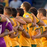 A stirring rendition of Advance Australia Fair. Lets do this Socceroos! - http://t.co/ZzTzyp1eaF http://t.co/Wdu8KZqswV