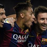 http://t.co/aRhusvVyQx - Tridente Barca Terbaik Dunia, Ini Kata Neymar http://t.co/Yu3xFqQu4g