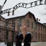 BBCWorld: #Survivors mark 70th anniversary of #Auschwitz70 Camp liberation http://t.co/W8sezK3cOV http://t.co/GCZg59IAJh @AuschwitzMuseum