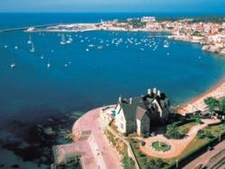 PORTUGAL - Lisbon and the Silver Coast - magical landscapes of sandy beaches