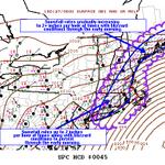 3:30am CST #SPC_MD 0045 concerning blizzard, #mewx #mawx #nhwx #riwx #ctwx #nywx #vtwx, http://t.co/Y9aUUevNRM http://t.co/01IYIjujBr