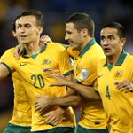 Congratulations @Tsainsbury92 on your first goal for the @Socceroos #GoSocceroos #AUSvUAE #AussiePride http://t.co/vKhsRtaGB9