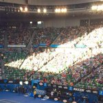 Come on @NickKyrgios win the f***ing game! #AusOpen http://t.co/PQNlxCoMUd