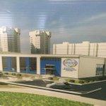"""""""@ulpressa: В Заволжье построят новый физкультурно-оздоровительный комплекс с бассейном http://t.co/rysrU20LSn http://t.co/V8MlnKoLQu"""""""