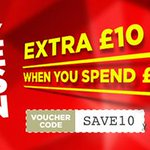 Get £10 off when you spend £25 on our magazine - offer ends this week! http://t.co/VtMffKIdM0 http://t.co/v2WnMn94Yq