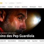 "Lesetipp: ""Das Kopfkino des Pep Guardiola"" - Klasse Aufmachergeschichte von @Holger_Luhmann: http://t.co/ZmEB9VApf9 http://t.co/gCsZfHWJCx"