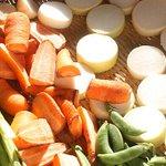 【野菜をたっぷり美味しく!  意外とカンタンに作れる「干し野菜」】 http://t.co/YNBv13av3n 冬もまっただ中、鍋料理や豚汁、けんちん汁など、野菜たっぷりの温かい一品が心と体に.. http://t.co/I8pf0x7fcr