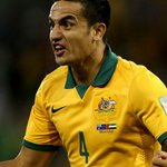 Great game Timmy! Tomi Juric now leading the line AUS 2 UAE 0 (68) #GoSocceroos #AC2015 http://t.co/LrYAZhi4dK