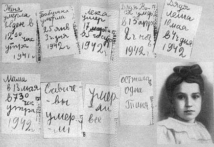 Ленинград хотын 900 хоног үргэлжилсэн бүслэлт дууссаны 71 жилийн ой юм байна. Аймшигт дайн, ү/явдлууд битгий дахиасай http://t.co/r2M2wlO7Nz