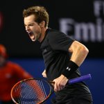 Andy Murray beats Nick Kyrgios 6-3 7-6 6-3 to reach @AustralianOpen semi-finals http://t.co/fdx6jIQEp3 #AusOpen http://t.co/JAkqtDjt0o