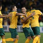 Bring on South Korea! Congratulations @mmills05 & @Socceroos, who are in #AC2015 final after beating UAE 2-0 #AUSvUAE http://t.co/JPbD9w5iiB