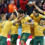 Mile Jedinaks @Socceroos side have reached the Asian Cup final after beating the UAE 2-0: http://t.co/Mo1TsclTHT http://t.co/whqrfNJ7tn