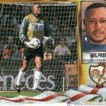 Noticia triste para los futboleros. Ha fallecido Wilfred, exportero del @RVMOficial DEP http://t.co/OfBzOJIQtg