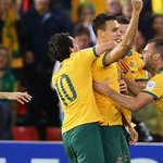 REPORT   Early onslaught sees Socceroos book spot in @afcasiancup final - http://t.co/9IkZ0fHsp2 #AC2015 http://t.co/A1HejR4Apu