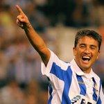 Bebeto: «Ojalá pudiera marcar yo los goles que le hacen falta al Dépor» http://t.co/3v9fqg2mZy #Deportivo http://t.co/h8QgxeJeN5