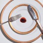 وليد المعلم يرفض الذهاب إلى موسكو بعد تسريب صورة وجية الغداء التي ستقدم إلى المشاركين بمؤنمر موسكو http://t.co/wIoc8mlJ1G