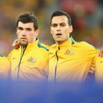 SOCCEROOS: Four #CCMFC legends may be part of the first Australian squad to lift the @afcasiancup! Bring on S. Korea! http://t.co/cCFNoozi2j